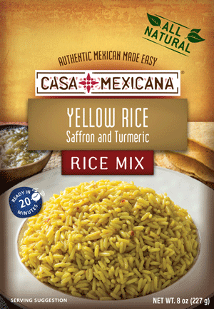 yellow-rice