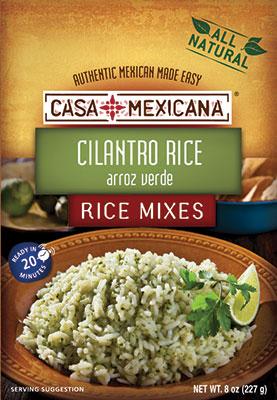 rice-cilantro